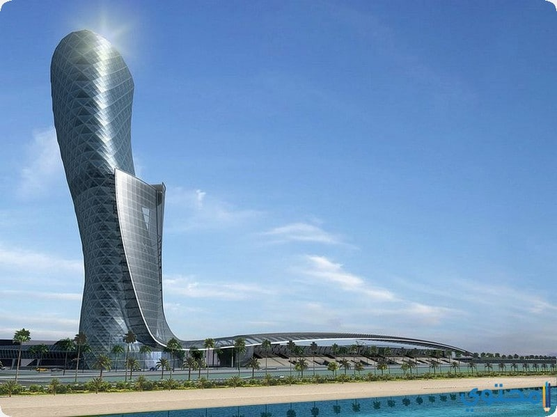 صور معالم أبو ظبي السياحية 2021 6