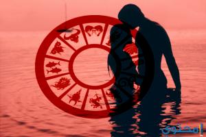 توقعات برج العقرب في الحب والزواج 2019