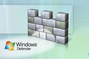 أهم مميزات برنامج الحماية Windows Defender
