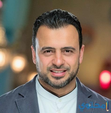 معلومات عن الداعية مصطفى حسني