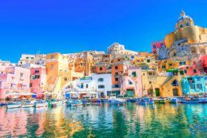 اجمل جزر ايطاليا لقضاء اجازة عيد الاضحى