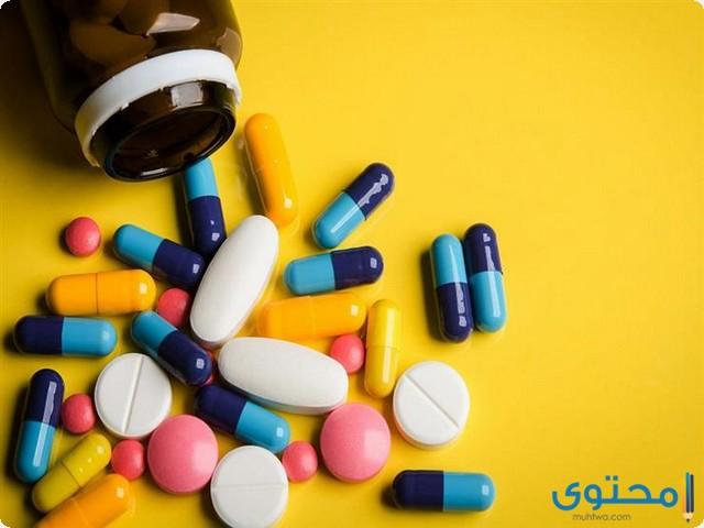 ما هي الاثار الجانبيه لدواء برونيل