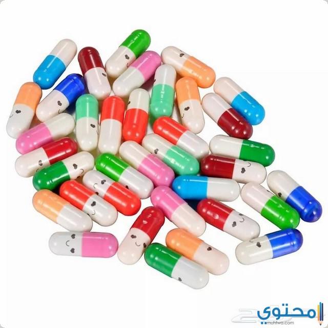 التفاعل العقاري مع دواء بريجاتريند