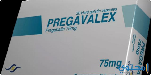 الآثار الجانبية لاستعمال دواء بريجافالكس