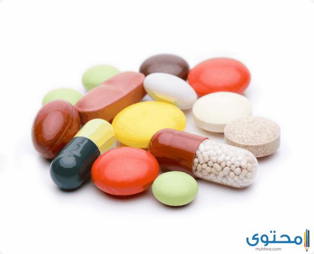 ما هي الآثار الجانبية لدواء سيلينيوم ايه سي اي