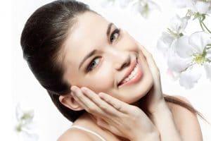 وصفات لتفتيح بشرة الوجه