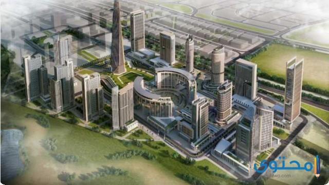 بكسل مول العاصمة الادارية 2021 PIXEL MALL 1