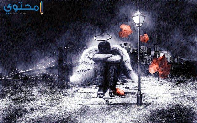 أجمل الصور الحزينة جدا