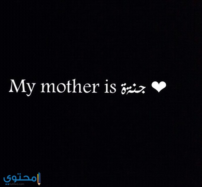 صور بوستات عن الأم
