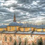اهم المساجد في تركيا بالصور