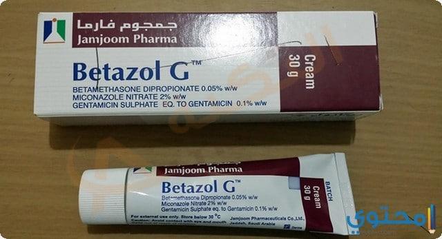 الاحتياطيات أو موانع الاستعمال لدواء بيتازول ج