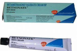 بيتنوفيت Betnovateلعلاج الالتهابات والحكة