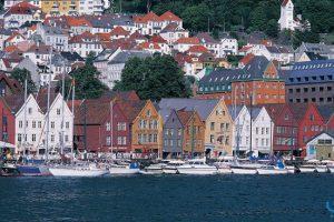 صور ومعالم السياحية فى النرويج