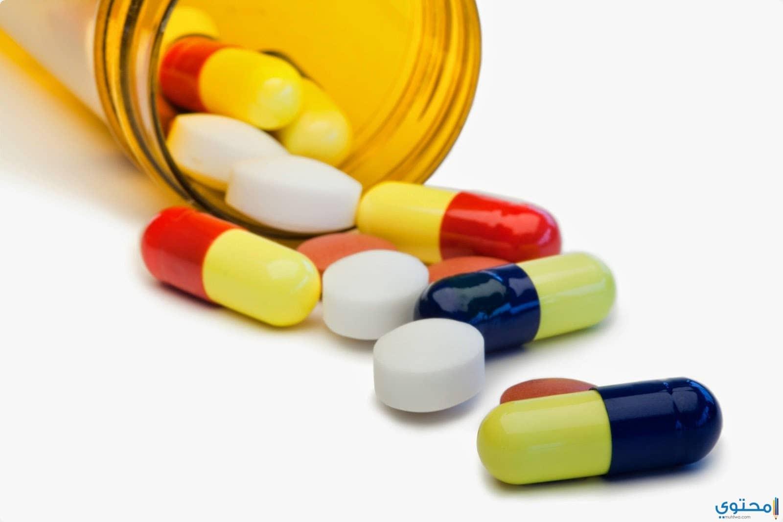 ما هو دواء بيروكسيفار