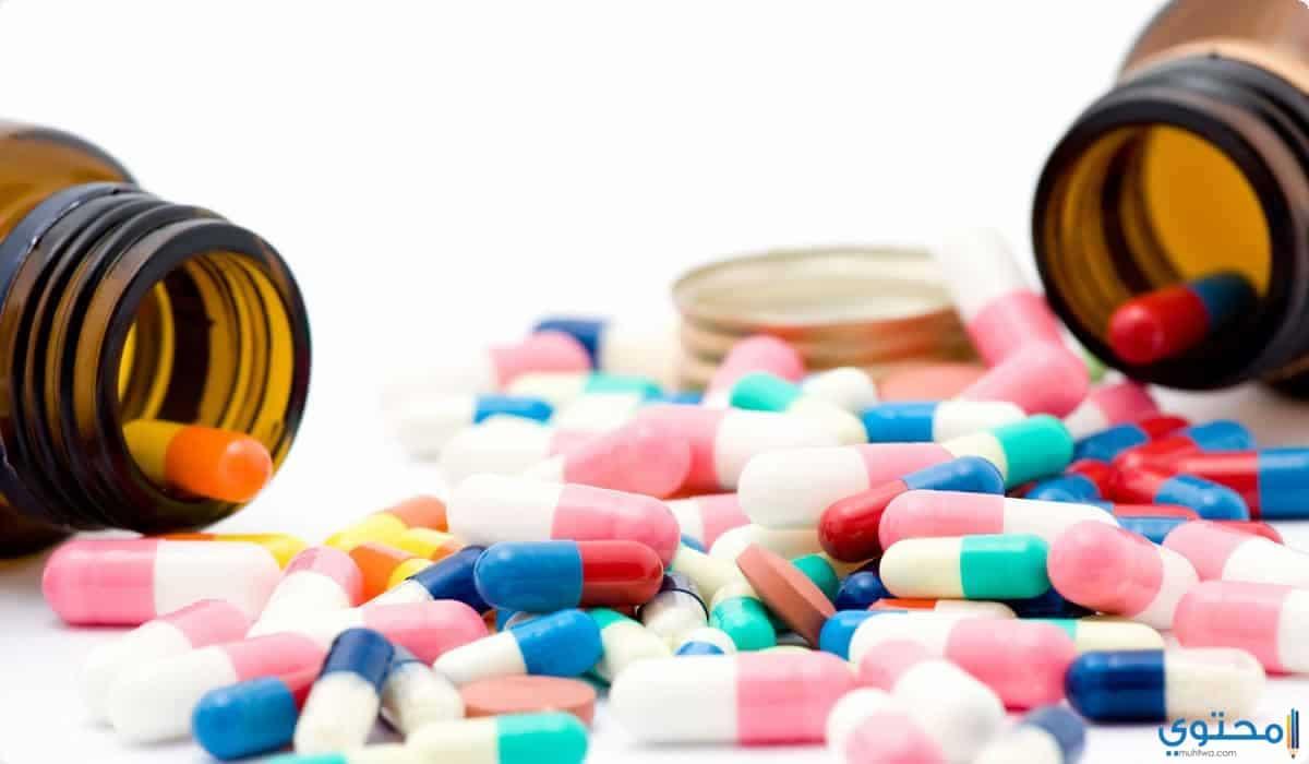 الجرعة المسموح بها دواء بيروكسيفار
