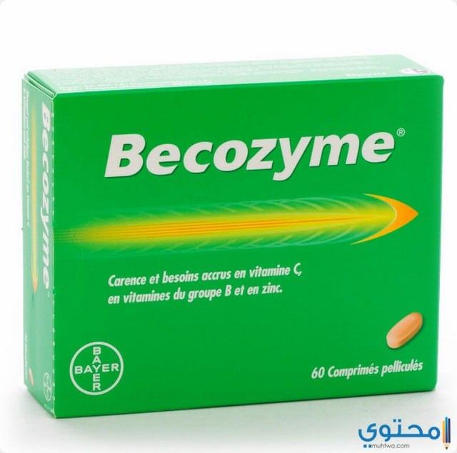 الآثار الجانبية من دواء بيكوزيم