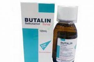 بيوتالين Butalin موسع للشعب الهوائية