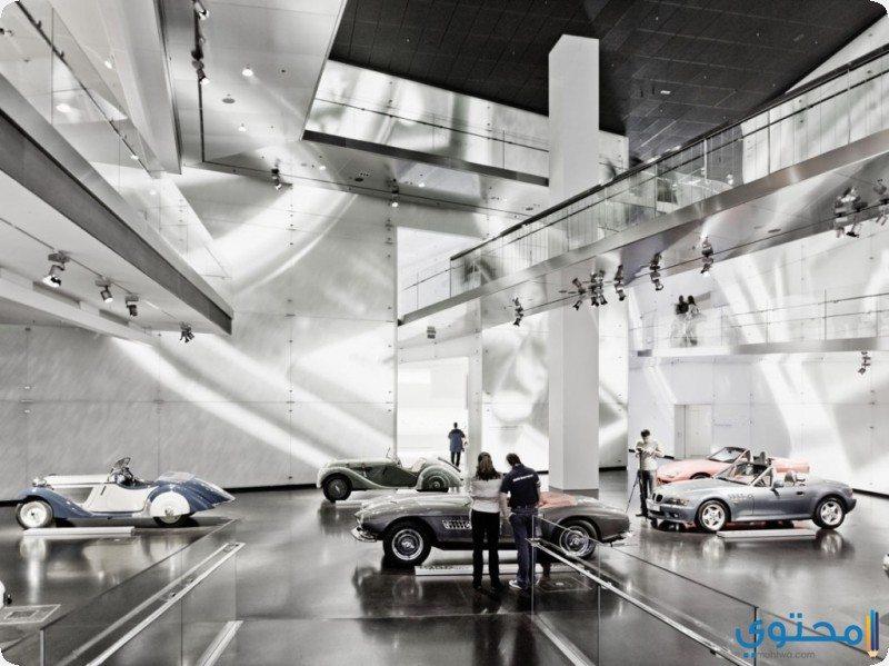 متحف بي إم دبليو