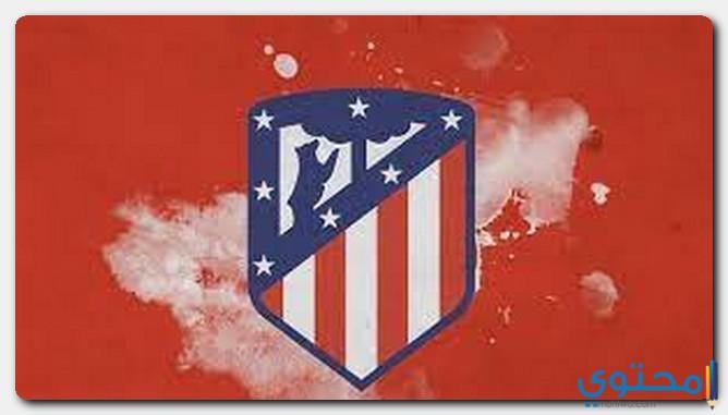 شعار أتلتيكو مدريد