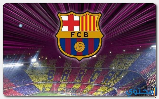 ألقاب نادي برشلونة