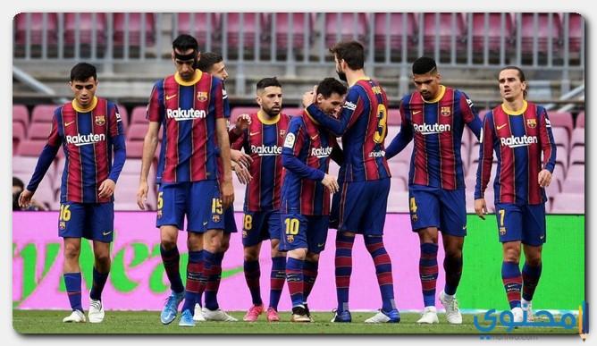 تأسيس نادي برشلونة الإسباني