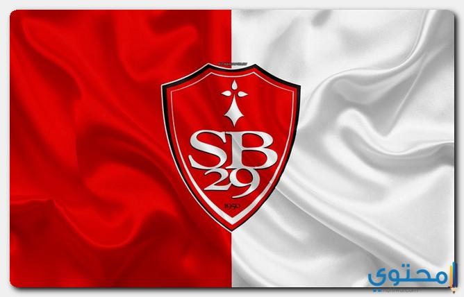 شعار نادي بريست الفرنسي