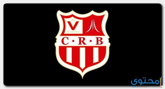 شعار نادي شباب بلوزداد