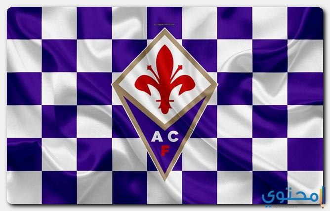 شعار نادي فيورنتينا