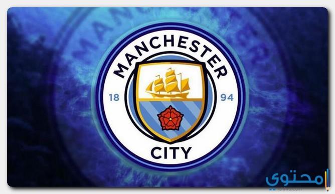 شعار نادي مانشستر سيتي