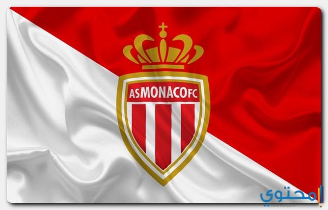 شعار نادي موناكو