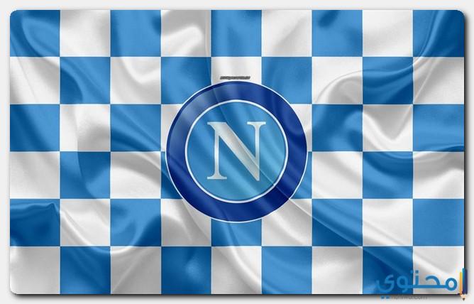 شعار نادي نابولي