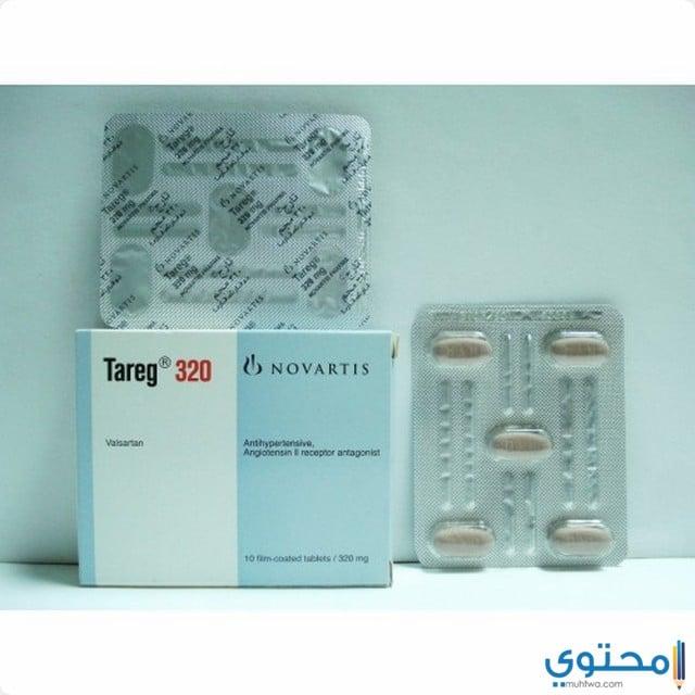 دواعي الإستعمال لدواء تارج