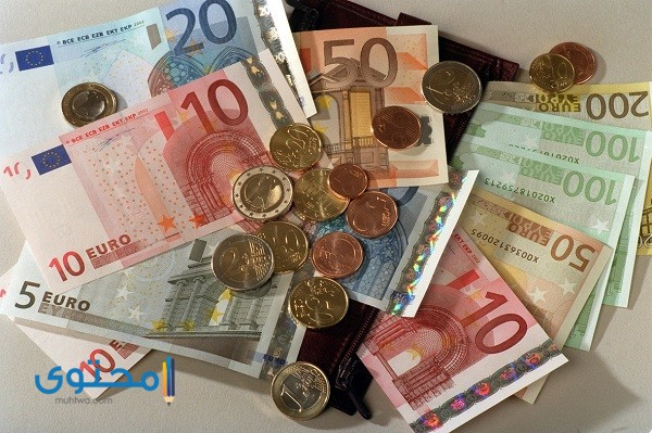 تاريخ عملة اليورو