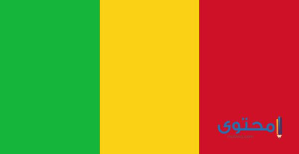 عملة دولة مالي