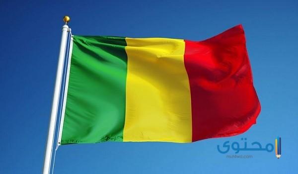 تاريخ عملة دولة مالي