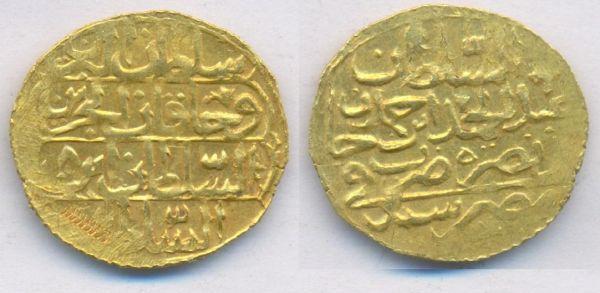 تاريخ عملة مصر في عهد محمد علي باشا