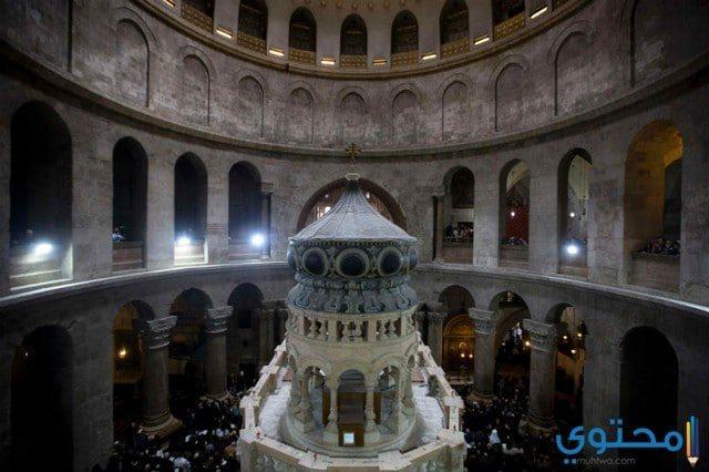 طقوس عيد القيامة المجيد في مصر