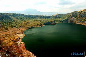 صور وخلفيات أجمل بحيرات في العالم