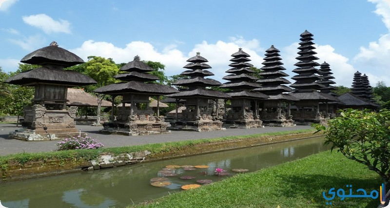 معبد تامان أيون