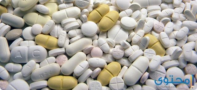 الأعراض الجانبية لعلاج تامول