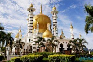 صور السياحة في ولاية بيراك الماليزية