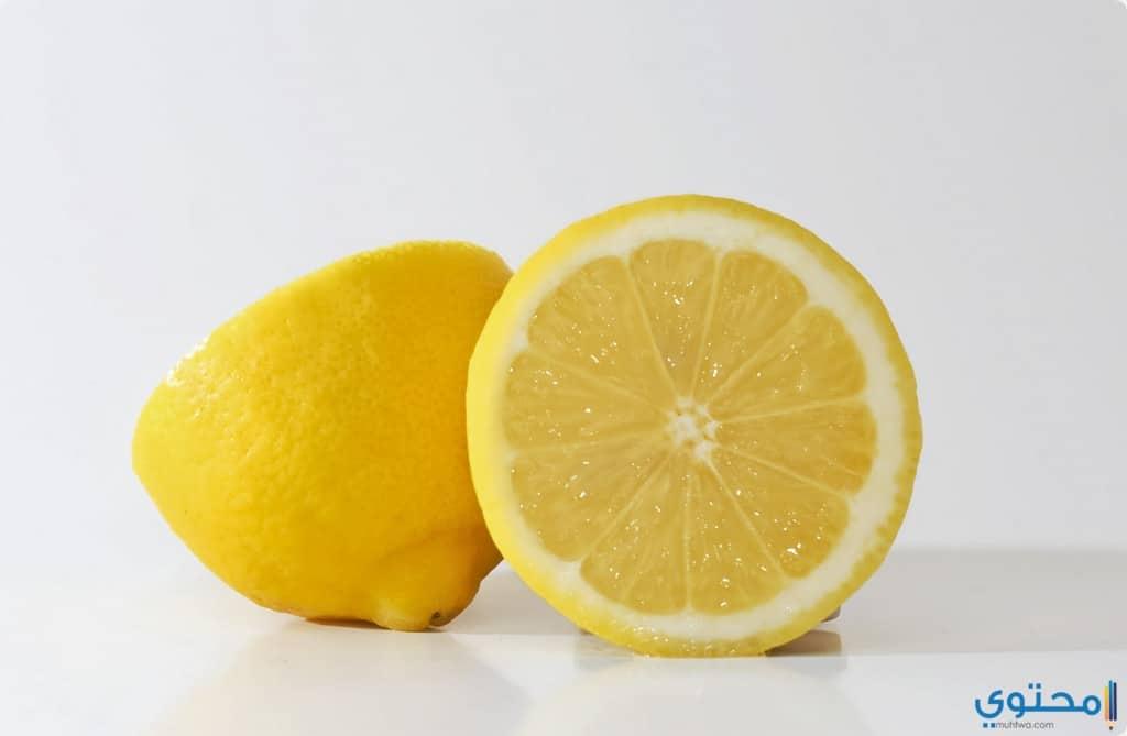 فوائد الليمون لصحة الجسم والبشرة