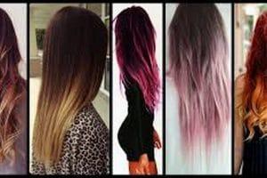 كيف يمكن تحليل الشخصية من لون الشعر؟