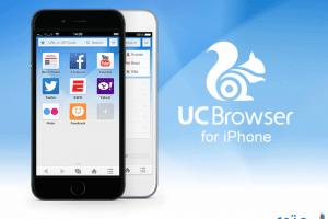 تحميل تطبيق متصفح UC Browser للموبايل