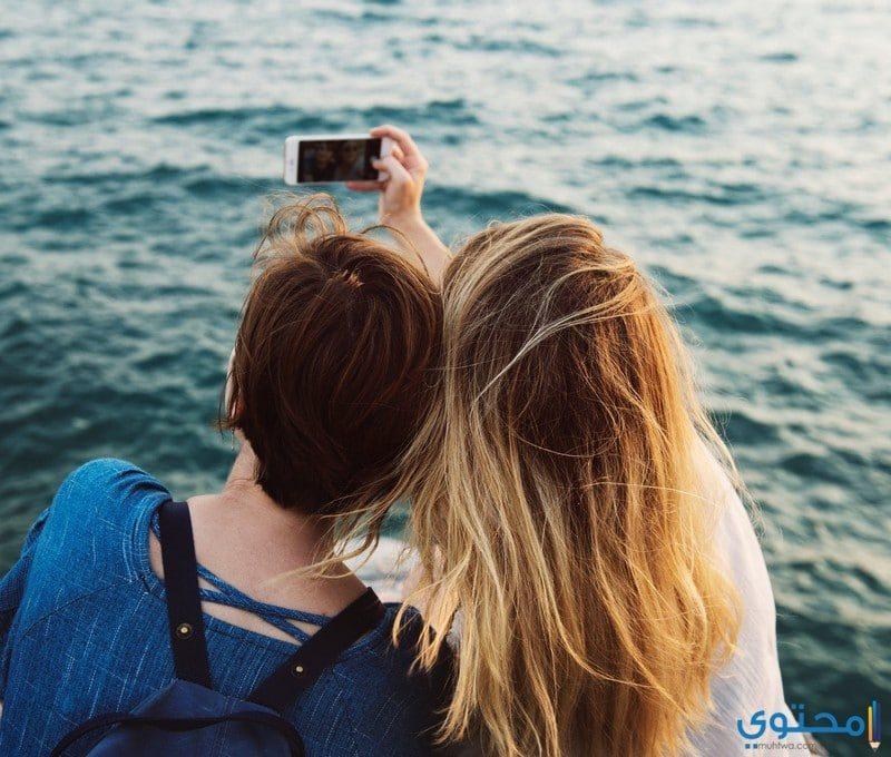 تحميل وشرح تطبيق Microsoft Selfie
