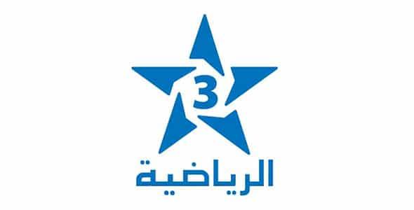 تردد القناة الرياضية المغربية