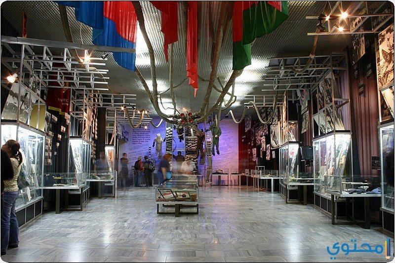متحف تشرنوبل الوطني
