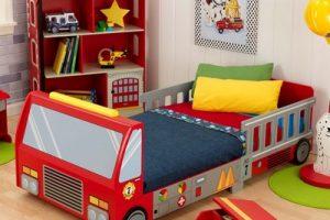 تصاميم وأشكال غرف اطفال 2018