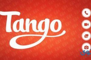 مميزات وعيوب تطبيق تانجو Tango
