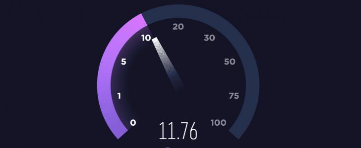 افضل تطبيق لقياس سرعة الانترنت